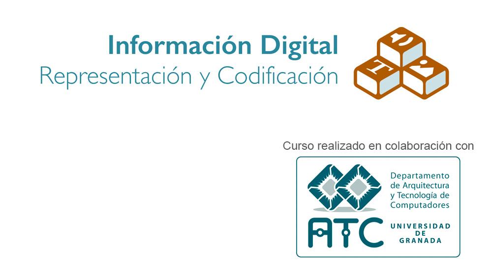 MOOC Información Digital: Representación y Codificación