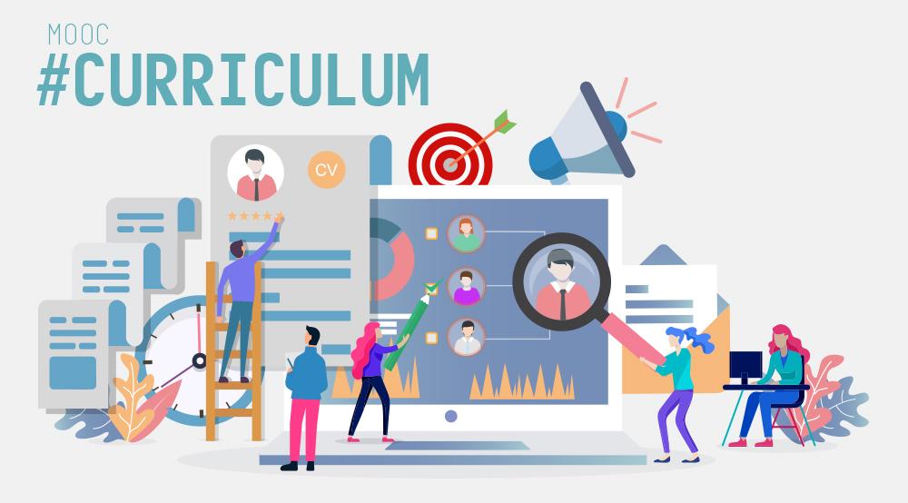 MOOC #Curriculum