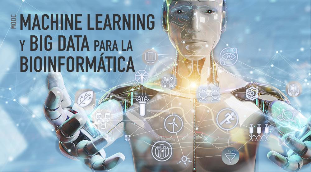 MOOC Machine Learning y Big Data para la Bioinformática